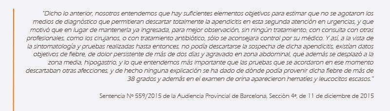 negligencias medicas ginecologia casos reales bufete abogados expertos errores medicos pediatria barcelona madrid errores medicos pediatria barcelona madrid abogados mala praxis medica pediatria