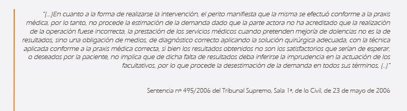 negligencias medicas neurologia casos reales bufete abogados expertos errores medicos neurologia barcelona madrid errores medicos neurologia barcelona madrid abogados mala praxis medica neurologia