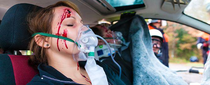Blog Toro Pujol Abogados Lesiones más frecuentes por accidentes de tráfico