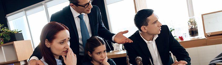 Blog Toro Pujol Abogados Cuando necesitaremos un abogado de familia El componente emocional del Derecho de Familia