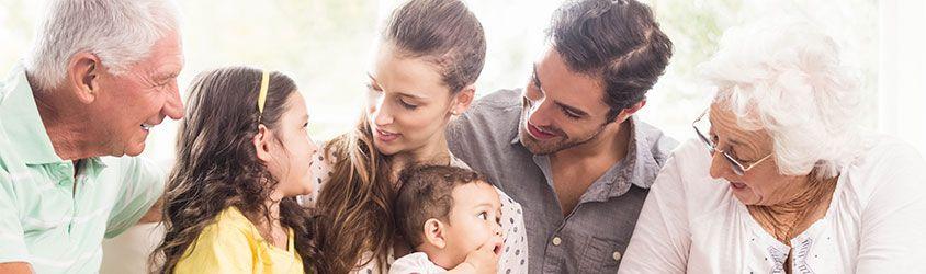 Blog Toro Pujol Abogados Cuando necesitaremos un abogado de familia Tipos de familia