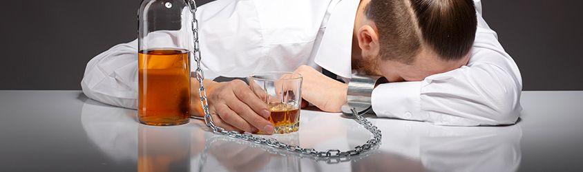 Despido disciplinario causas alcoholismo toxicomania