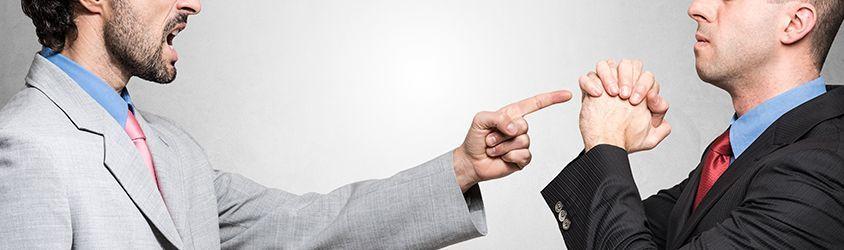 Toro Pujol Abogados   ¿Qué hacer ante un despido disciplinario o un despido objetivo?